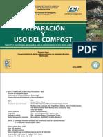 Uso Compost Lima 2008