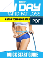 21 Day Rapid Fat Loss Quick Start Guide NEW2