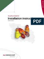 Instalacija demo verzije Solida