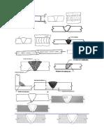 Tipos de Discontinuidades Ilustraciones