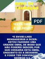 Evangelizacao_CRI-InT-ADO_Outubro 2019_Tempo de Restauracao_Esta Obra e de Deus