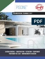 Le Guide Piscine 2017
