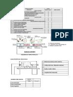 Checklist Torno Mecanica de Taller