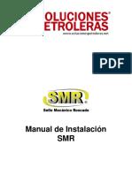 Manual SMR 301