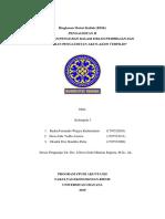 Rmk Fix Bab 16 Kelompok 3 'Penyelesaian Pengujian Dalam Siklus Pembelian Dan Pembayaran Pengauditan Akun-Akun Terpilih'