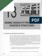 Concreto Pretensado-NAWY - Cap 13
