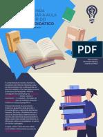 7 Dicas Para Planejar a Aula a Partir Do Livro Didatico Ciencias Humanas 1