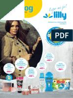 Lilly Katalog Novembar 2019