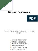Natural resources Land-uk.pptx