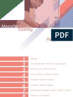 Mostafa Elzeney Portfolio