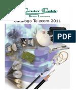 catalogo telecom