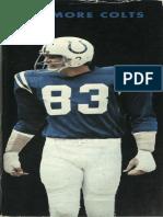 1973 Colts