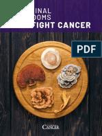 TTAC Medicinal Mushrooms That Fight Cancer EM Edition 2019