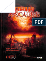 Cthulhu Apocalipsis. 150 Ppp