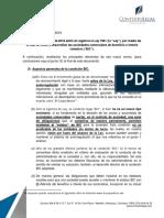 Boletín BIC