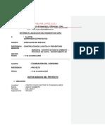 Informe Cotizacion Lopez