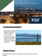 São Francisco 2