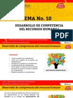 10-Desarrollo de Competencias I VL