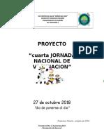 Proyecto Jnv 27 Octubre 2018