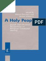 [Marcel Poorthuis, Joshua Schwartz] a Holy People