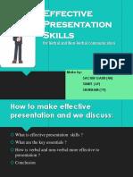 Effective Presentation Skills PPT.pptx