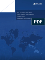Executive Summary - Vision 2020 - Enabling IT Leadership