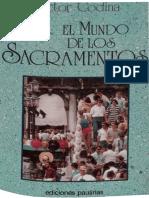 Codina, V., El Mundo de Los Sacramentos