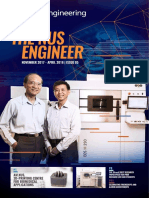 The NUS Engineer Issue 05