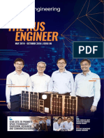 The NUS Engineer Issue 06