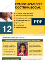 Evangelización y Doctrina Social