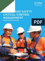 Hse Control & Management- Magazine
