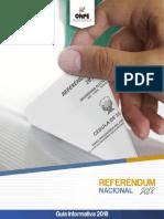 Guia Informativa Referendum