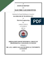 Aman Seminar Report