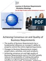achievingconsensusinbusinessrequirementselicitationmeetings-110714111712-phpapp01