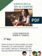 [PD] Presentaciones - Excelencia Atencion Cliente (1)