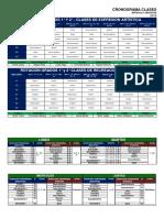 Distribucion Clases Tarde Artistica y Deportes 2019 (1)