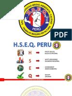 Espacios confinados HSEQ