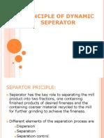 Dynamic Separator Karthi