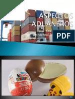 Módulo 3 - ASPECTOS ADUANEROS 2017 Parte 1.pdf
