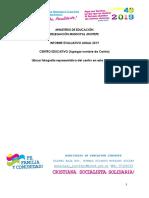 Formato Narrativo Evaluación Anual 2019