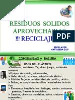 RECICLA POR CARTAGENA ESP SAS