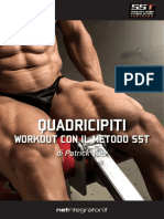 SST quad workout