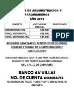 VALORES DE ADMINISTRACION Y PARQUEADEROS.docx