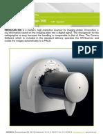 Proscan35E Prospektblatt E