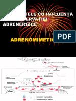 Adrenomimetice An3 2017 1