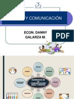 Elementos de La Comunicación Relacion de La Comunicacion Con La Lengua y El Lenguaje Tildación
