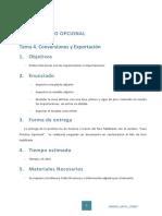 Enunciado CP OPCIONAL M5T4 Conversiones y Exportaciones
