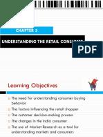 Retail - Consumer