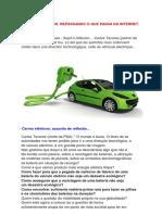 Carros Elétricos_ Assunto de Reflexão...