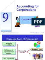 Chapter 9 - Corporations.ppt